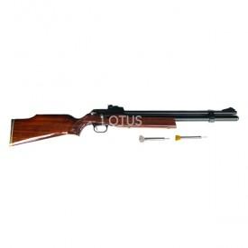 Syringe Shooting Gun