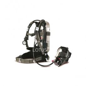 Respirator and Gas Mask