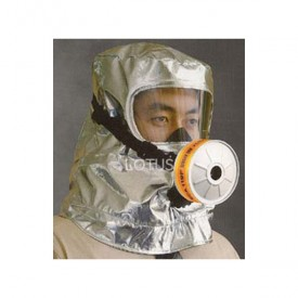 Fire Protection Mask
