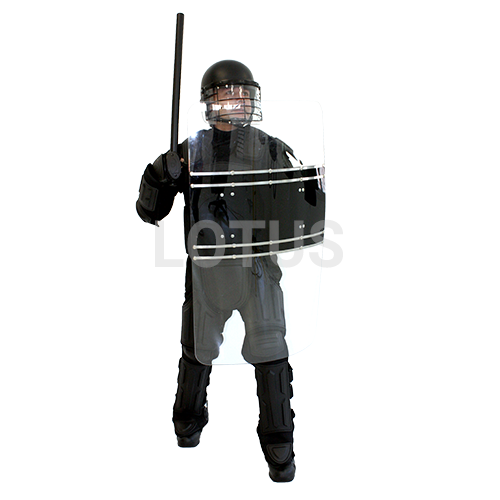 Anti Riot Electric Shield