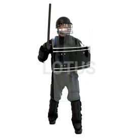 Stun Shield