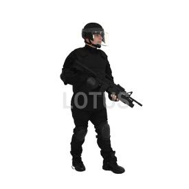 Bulletproof Face Shield