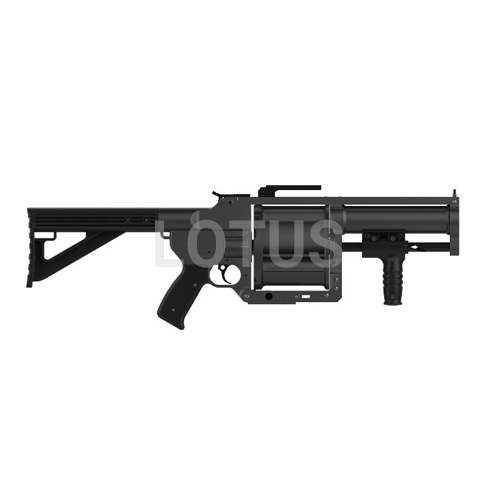38mm/40mm Multi Launcher