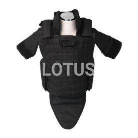 Quick Release ballistic Vest